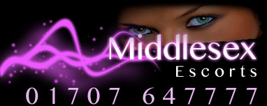 Escorts in middlesex